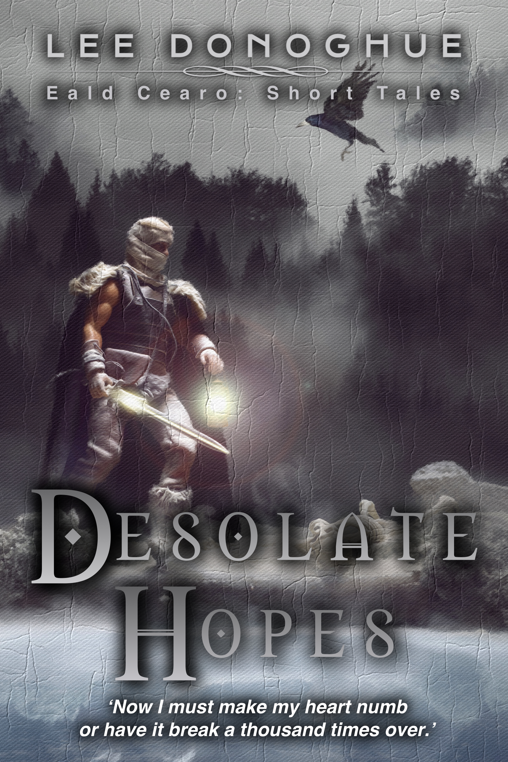 Desolate Hopes web