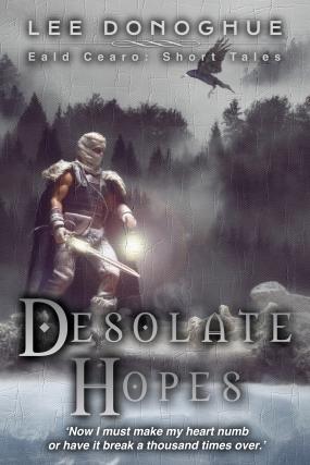 Desolate Hopes web