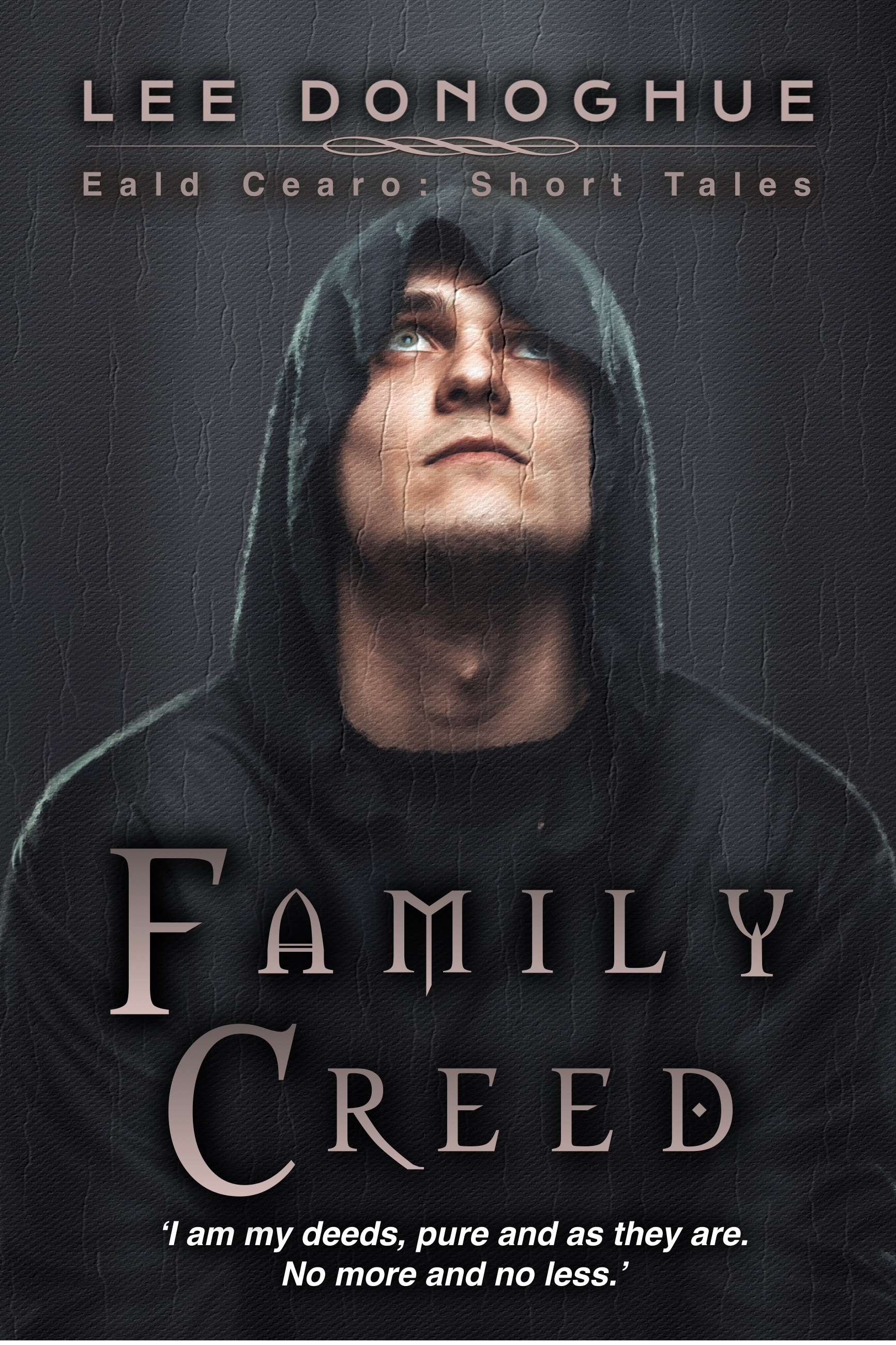 Family Creed web