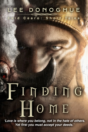 Finding Home web