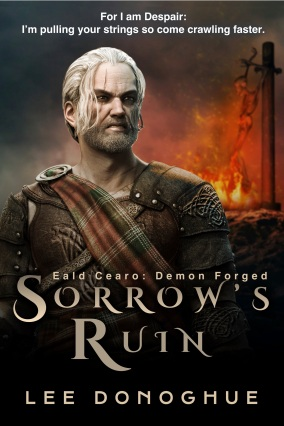 Sorrow's Ruin Web
