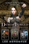Demon Forged 18