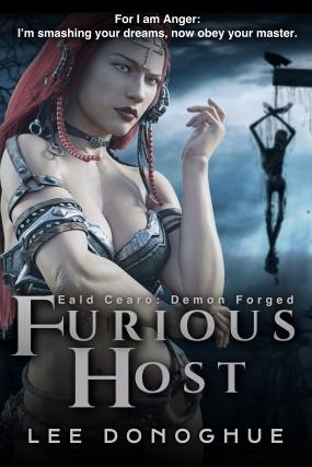 Furious Host 18